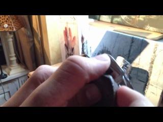 Купить скрытый клинок ассасина Крид, как сделать клинок Эцио Аудиторе